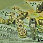 Zahngold Preis berechnen